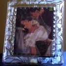 "MARQUIS Waterford * FLORAL * Crystal Wedding Frame 8"" x 10"" Brand NEW"