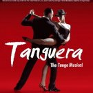 "TANGUERA Dance Poster * New York City Center * 14"" x 22"" Rare 2009 NEW"