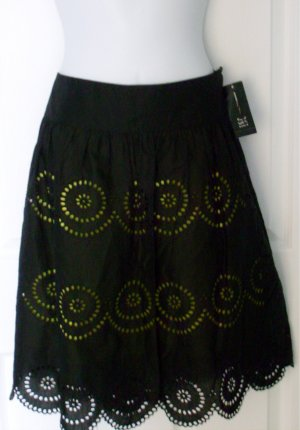 Size 12 Black I.N.C. Skirt With Tags