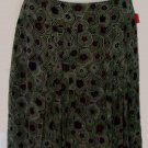 Size 2 Black Anne Klein Skirt With Tags.