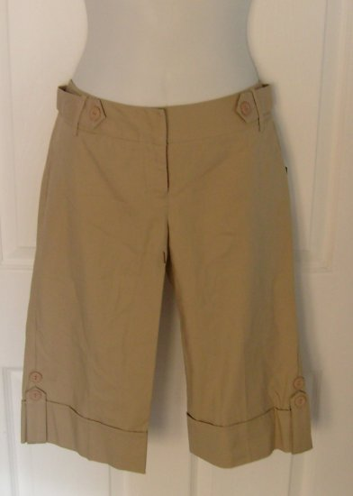Brand New B.C.X Company Size 5 Walking Shorts Original $34.00 Price tag Still Attached.