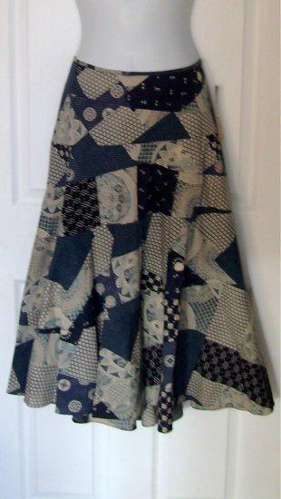 Brand New Size 12 Ralph Lauren Skirt Original $139.00 Price Tag Still Attached.