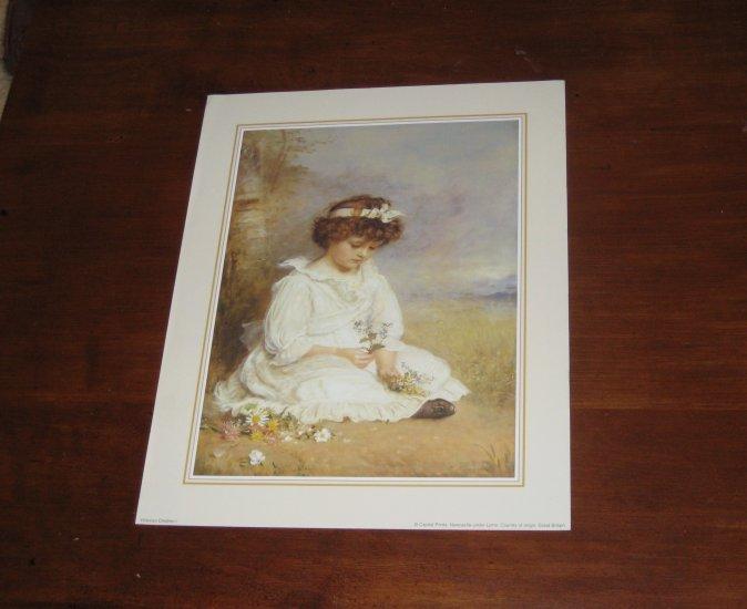 Millais, new print