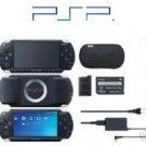 American Sony PSP Value Pack