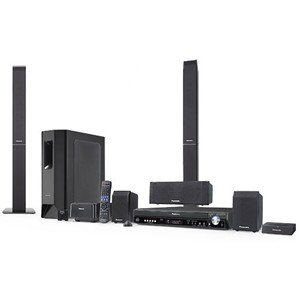 Panasonic SC-PT950 Complete Home Theater System