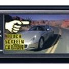 Pyle PLD3MU 3'' TFT Touch Screen DVD/VCD/MP3/CDR/USB Player & AM/FM Receiver