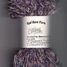 Purple Glow Acrylic/Poly Yarn 200yds Fun to Use