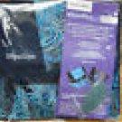 Hiyahiya Sharp Steel Interchangeable Circular Knitting Needle Sizes 9-15 Free Panda Stops