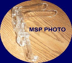 LARGE OR MEDIUM SPECULUM -YOUR CHOICE -FREE SHIPPING!
