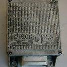 Porsche 928 ignition control module 8 cyl Bosch 0 227 100 008 60 days warranty
