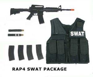 RAP4LE SWAT Package