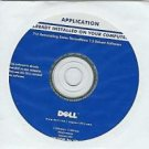 Dell CyberLink PowerDVD Rreinstallation Software