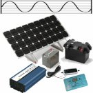 G-1000-PI SOLAR GENERATOR