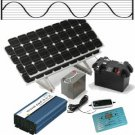 G-1000-PRO-PI SOLAR GENERATOR