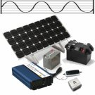 DV-600-PI SOLAR GENERATOR