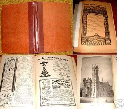 10-Masonic Voice Review-1905-Freemasonry-photos-ads +