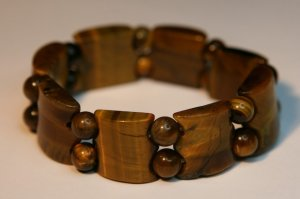 Large Tiger Eye