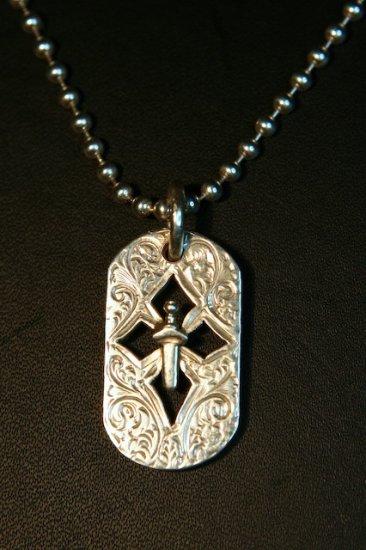 Dagger Shield