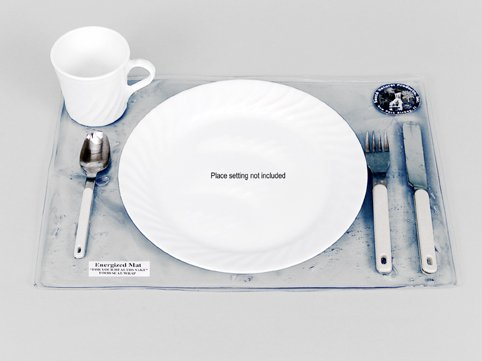 PX Energized Placemat/Food/Seat/Wrap