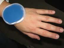 PX EnerGel� Target Pain Eraser