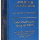Your Wish Is Your Command 14 CDs Plus 10,000 Bonus
