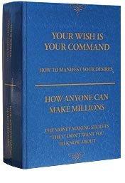 Your Wish Is Your Command 14 CDs Plus 10,000 Bonus