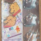 NEW Wilton Mini Treat Lollipop pan - Pooh