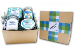 CEDAR CITRON 4 pc GIFT SET
