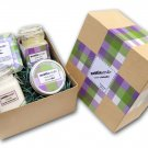 LOOSEN-UP LAVENDER 4 pc GIFT SET