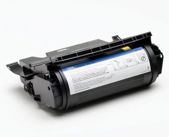 IBM InfoPrint 1332/1352/1372- 75P4303 - remanufactured Toner Cartridge