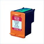 HP® C9369WN (HP 99) Color Photo Ink Cartridge Remanufactured  - get two for the price of one -
