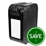 Remanufactured Color Ink Cartridge - replaces HP C6578DN (HP 78) - get two for the price of one -