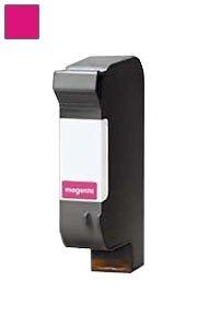 HP 44 Magenta (HP 51644M) Magenta ink remanufactured inkjet cartridge