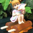 Kitchen Fairy - Popsicle