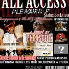 ALL ACCESS(VIP)