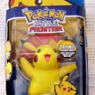 Pokemon Battle Frontier Pikachu It Lights & Talks