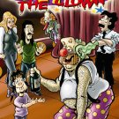 GAPO the Clown - The Comic