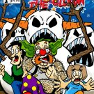 GAPO the Clown vol. 2 #1