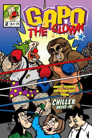 GAPO the Clown #2