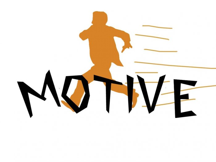 Motive Clothing-Gotta go