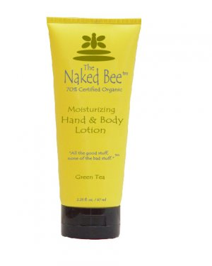 Green Tea Lotion 2.25oz