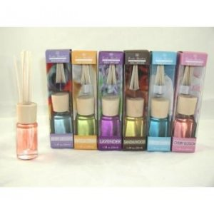 Fresh Linen Reed Diffusers - 35ml
