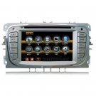 Car DVD Players with GPS for FORD MONDEO Bluetooth