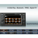 Advanced & High Quality Car DVD GPS Player for Ford Focus+ IPOD ready Bluetooth