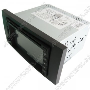 Dual Zone Car DVD GPS player for Focus 2005-2007 + TV Radio tuner + iPod control + Special Frame
