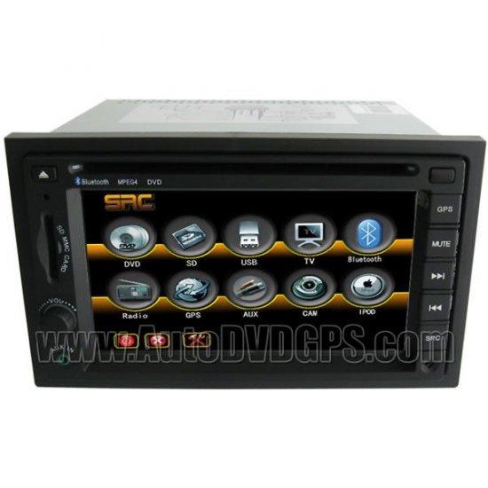 Chevrolet Epica 2005 2006 & AVEO Car DVD GPS Navigation Video Audio