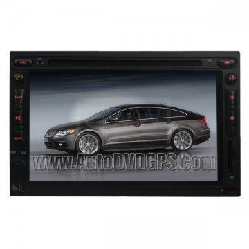 OEM Headunit VW Bora& PASSAT B5& GOLF& POLO& JETTA DVD Player w/ GPS