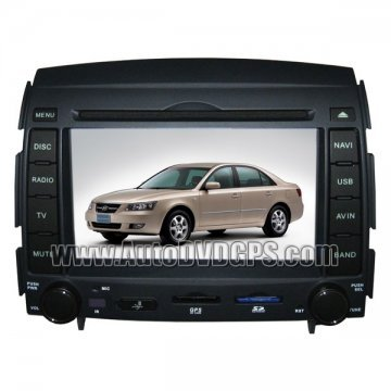 Hyundai Sonata 2006 / NF DVD GPS