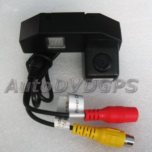 Car Reverse Rearview CCD backup camera for Mazda 6