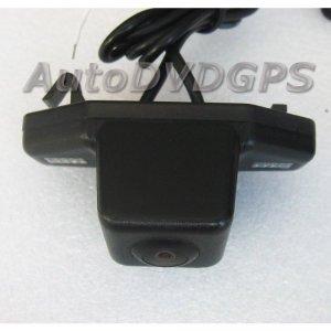 Car Reverse Rearview CCD backup camera for Honda CRV